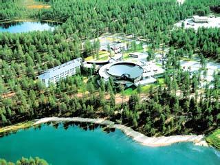 Holiday Club Kuusamo