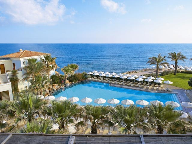 Book now : Grecotel Club Marine Palace