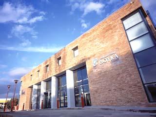 Dais Conference Centre