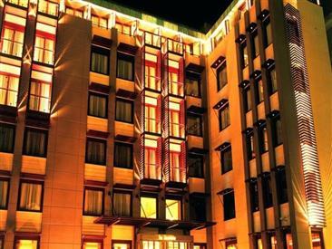 Lazart Hotel (ex. Les Lazaristes)