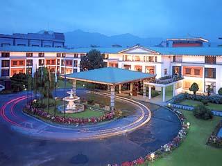 De L'Annapurna Hotel