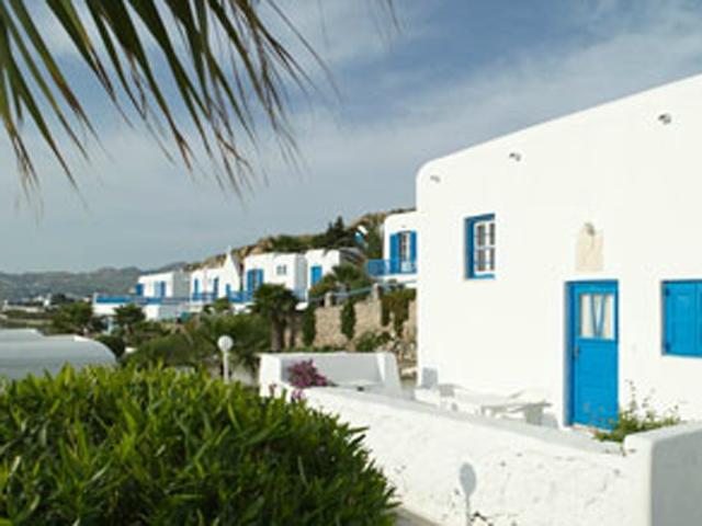 Myconos Beach Hotel
