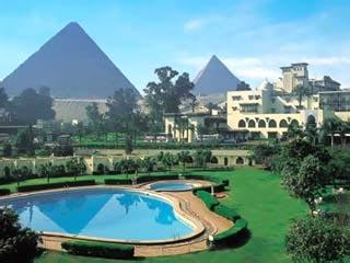 Hotels Near Giza