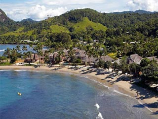 Taunovo Bay Resort & Spa