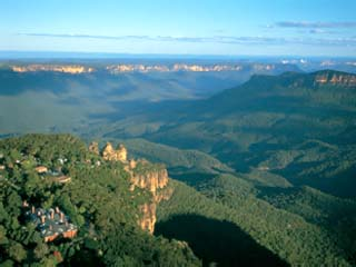 Lilianfels Blue Mountains