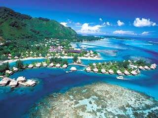 InterContinental Resort Moorea