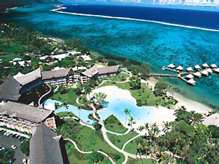 Le Meridien Tahiti