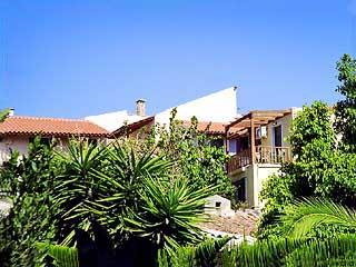 Villa Polichna