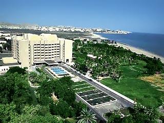 Muscat InterContinental Hotel