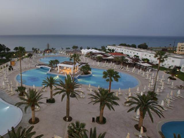 Louis Creta Princess Club Hotel