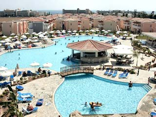 Avanti Village Holiday Resort