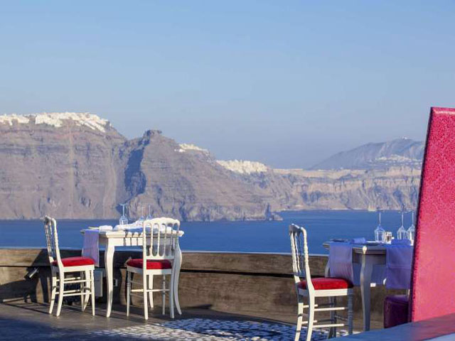 Andronis Boutique Hotel Oia