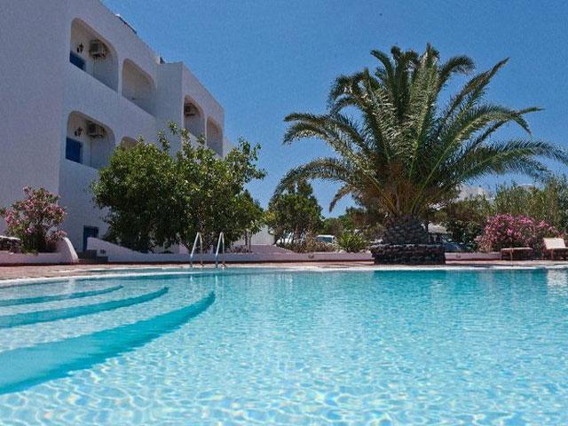 Anemomilos Hotel Oia