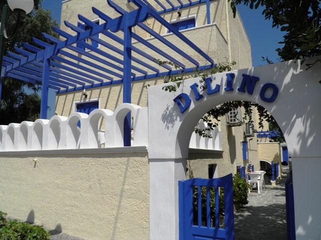 Dilino Hotel