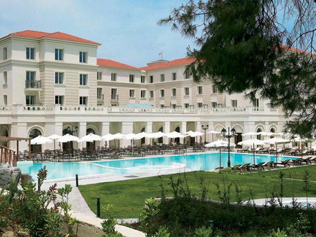 Larissa Imperial - Classical Hotels