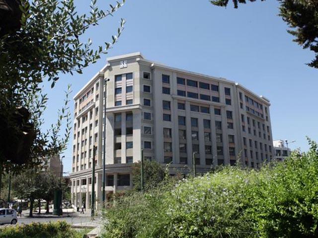 Wyndham Grand Hotel (ex.Athens Imperial )
