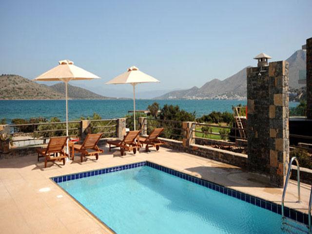 Elounda Blue Island Villa