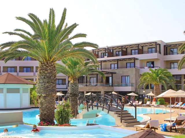D'Andrea Mare Hotel