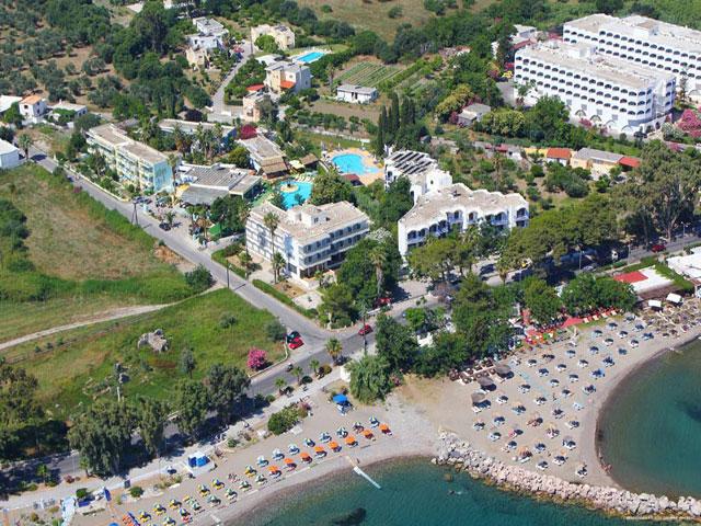 Theodorou Beach Hotel