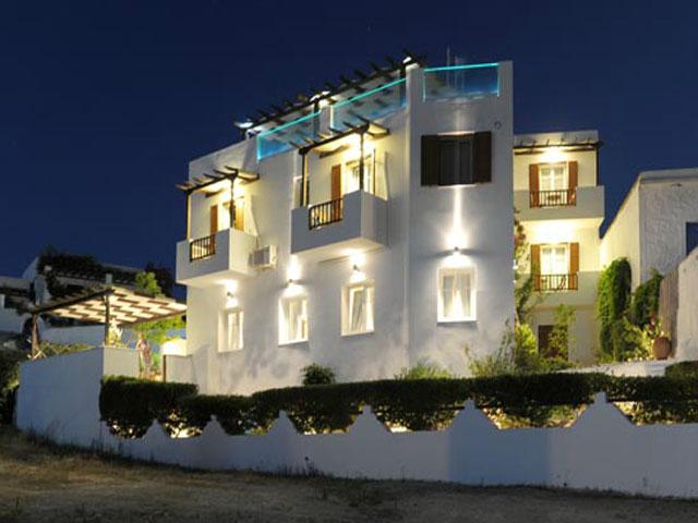 Ostria Hotel & Ostria Studios