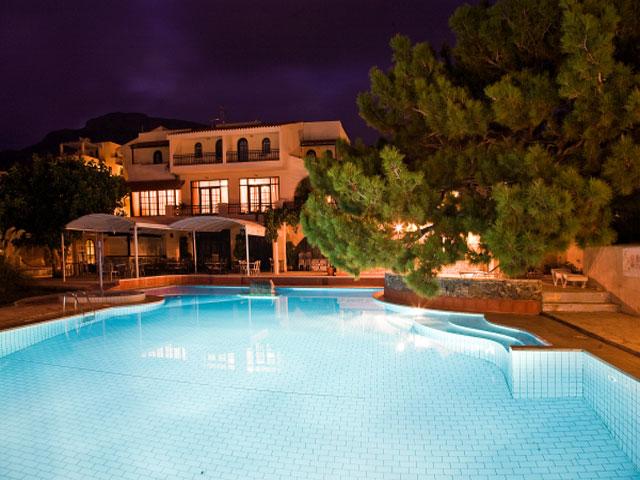 CHC Aroma Creta Hotel Apartments & Spa
