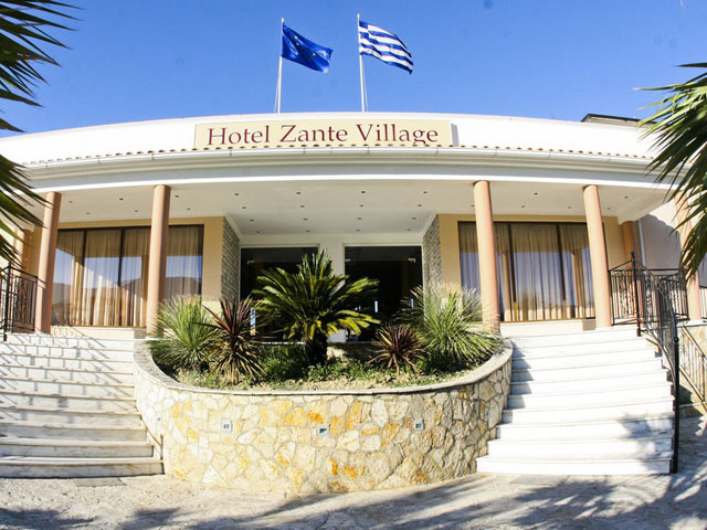 Zante Village Hotel