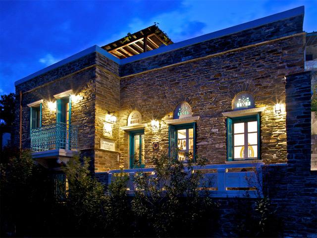 Takis Home