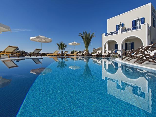 Pezoula Villa, Comfort & Hospitality