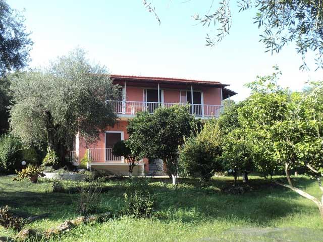 Ilias Apartments Dassia