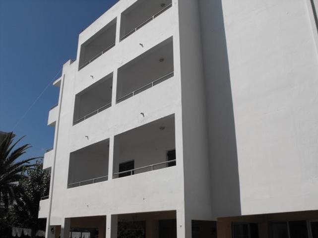 Kantaros Apartments