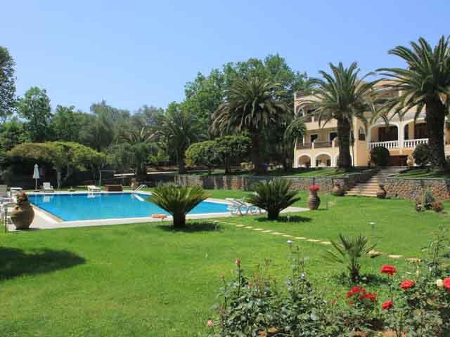 Fiori Hotel Corfu