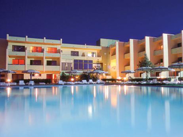 Matina Hotel Rhodes