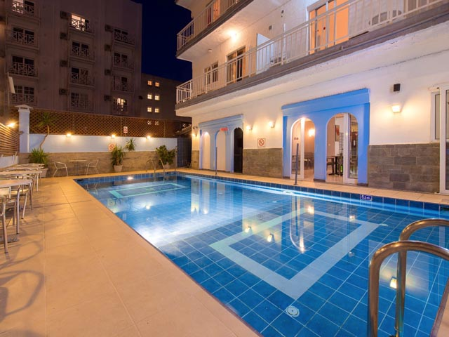 Venus Hotel Rhodes