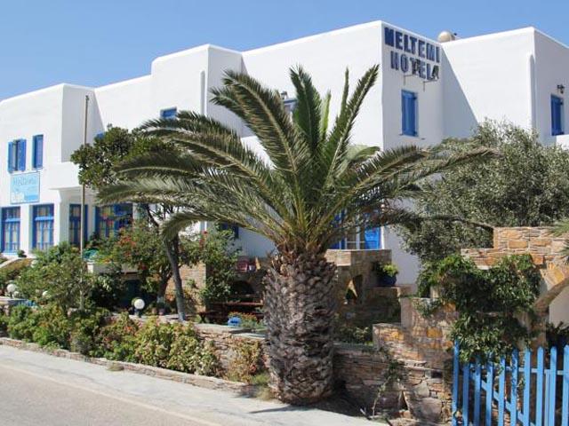 Meltemi Hotel