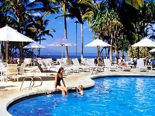 Andaz Maui at Wailea Resort (Ex Renaisance)