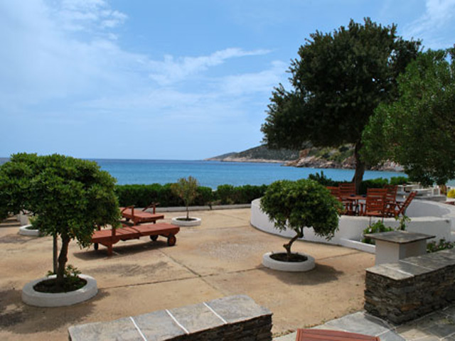Ageliki Pension