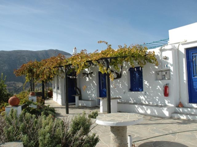 Sifnos View Pension