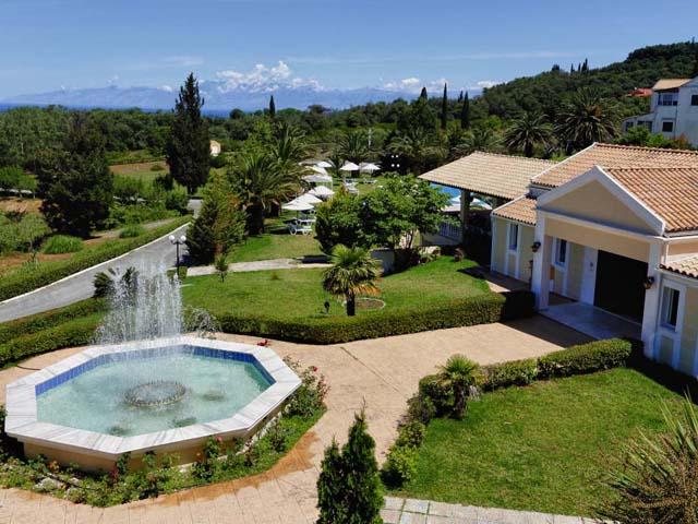 Rebeccas Village Resort