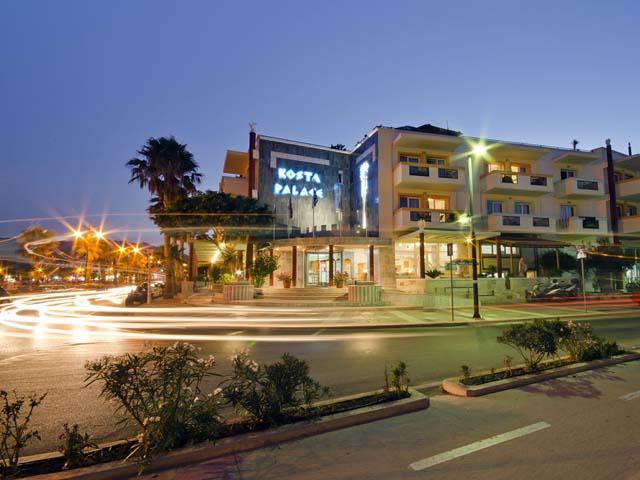 Kosta Palace Hotel