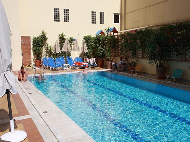 Medousa Hotel Apartments