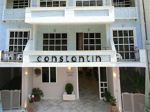 Constantin Hotel Apartment