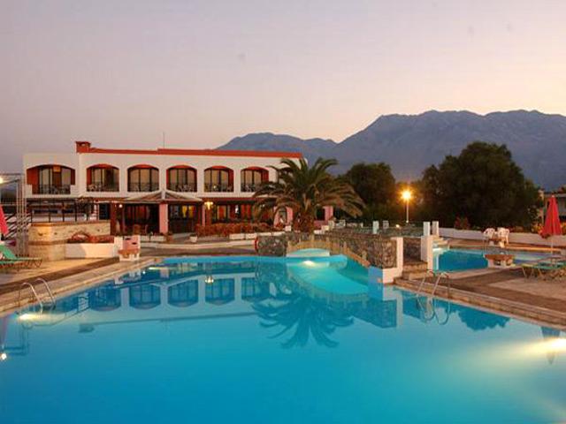 Kournas Village Hotel