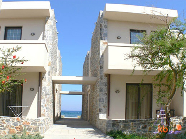 Kritzas Beach Hotel