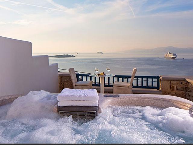 K Hotels Mykonos