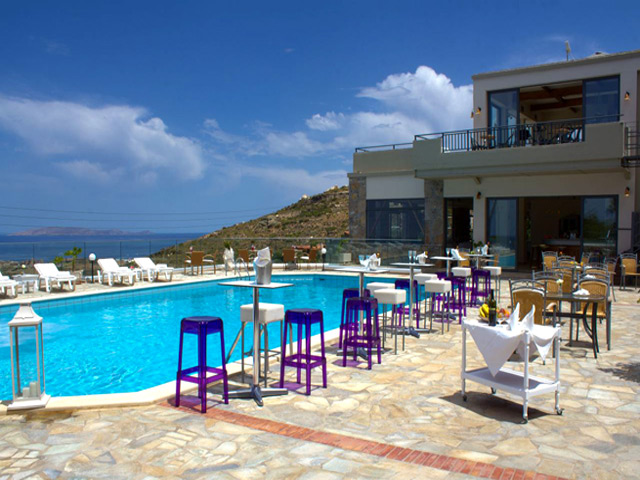 Happy Cretan Hotel Apartments Suites