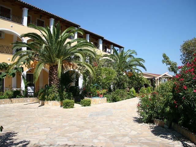 Alexandra Resort Apartments