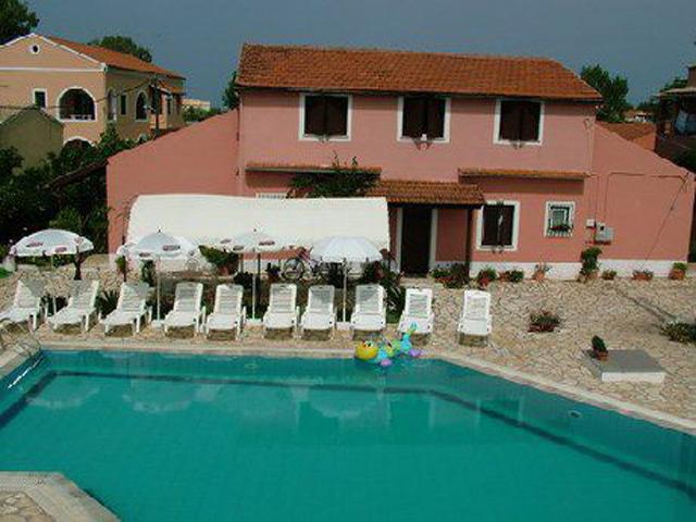 Villa Valia Apartments