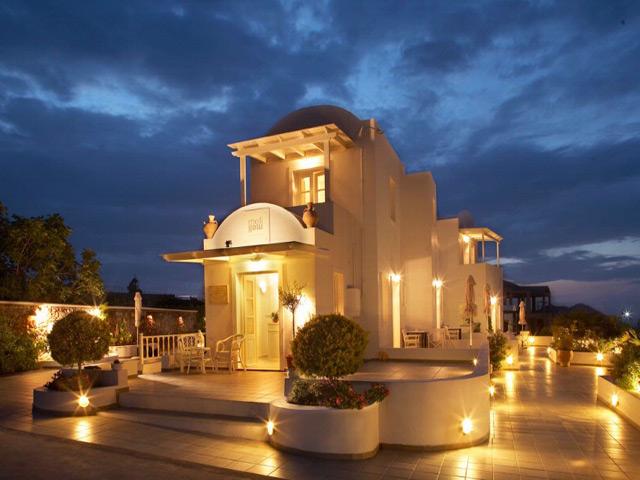 Meli Meli Hotel