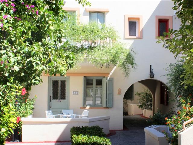 Nissia Kamares Apartments