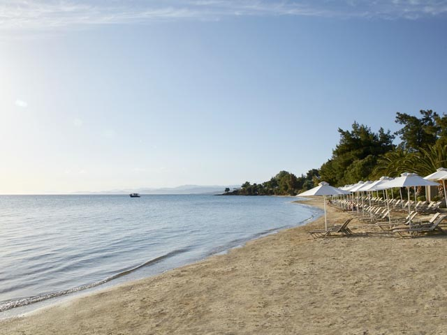 Anthemus Sea Beach Hotel And Spa Chalkidiki